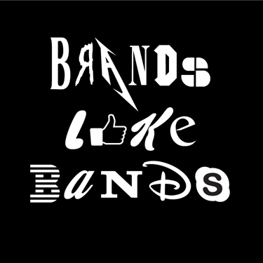 Festival Brands Like Bands